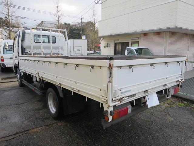 トヨタ ダイナトラック ロング