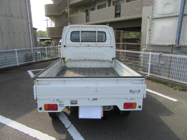 スズキ キャリイトラック KC エアコン パワステ マニュアル車