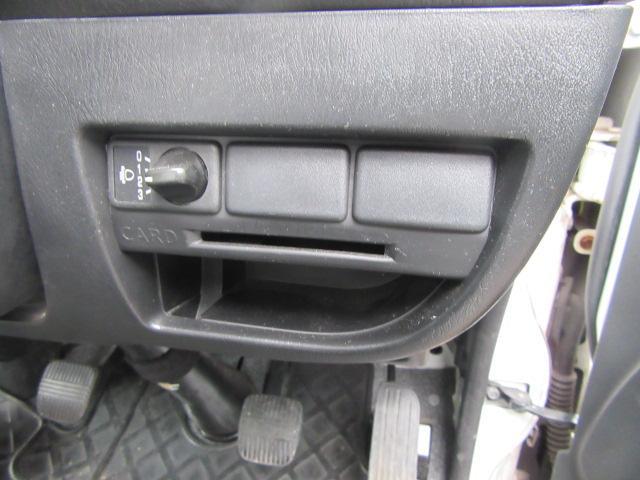 ロングDX 1t 平床 MT車 ガソリン(16枚目)