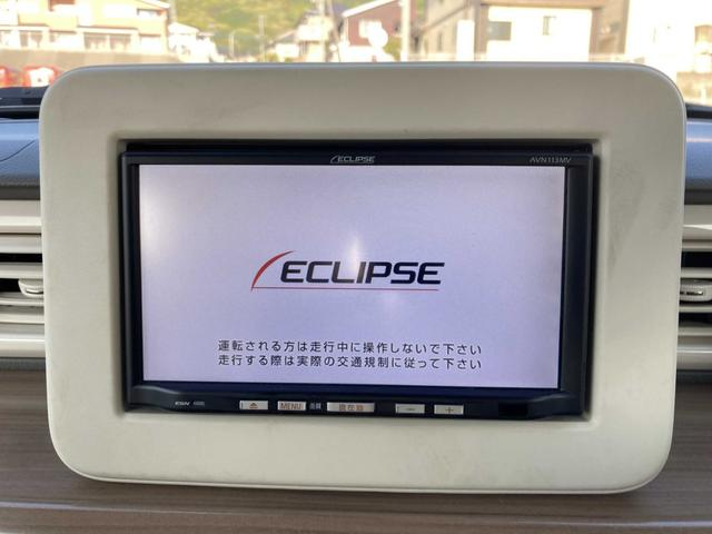 X 社外ワンセグナビ バックカメラ 衝突防止装置 スマートキー アイドリングストップ(28枚目)