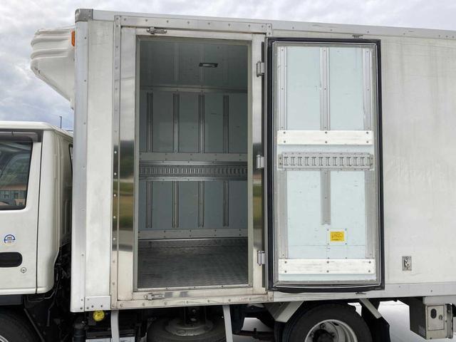 冷凍冷蔵庫・5MT(クラッチフリー スムーサーE)・-5℃まで冷凍・パワーゲート付き(600kg)・バックカメラ・パワーウィンドウ(53枚目)
