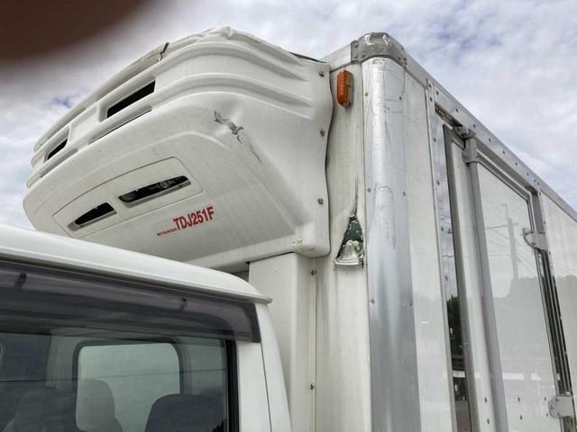 冷凍冷蔵庫・5MT(クラッチフリー スムーサーE)・-5℃まで冷凍・パワーゲート付き(600kg)・バックカメラ・パワーウィンドウ(54枚目)