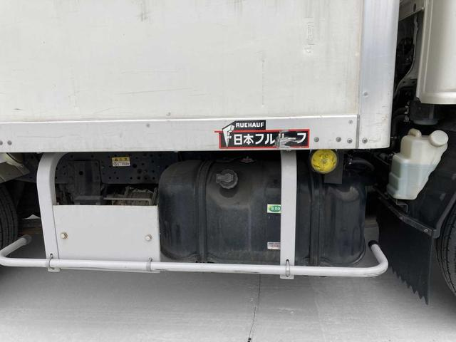 冷凍冷蔵庫・5MT(クラッチフリー スムーサーE)・-5℃まで冷凍・パワーゲート付き(600kg)・バックカメラ・パワーウィンドウ(61枚目)