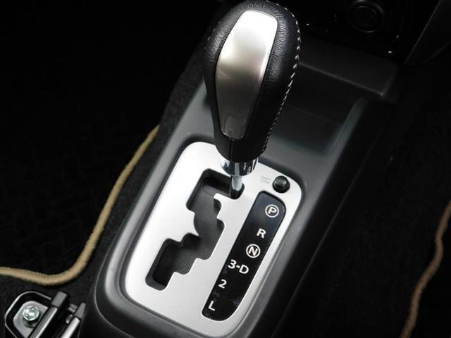 ランドベンチャー 4WD ハード背面タイヤカバー 合成皮革シート 純正アルミホイール ブルートゥースオーディオ付き純正SDナビ USB入力ケーブル シートヒーター 記録簿(12枚目)
