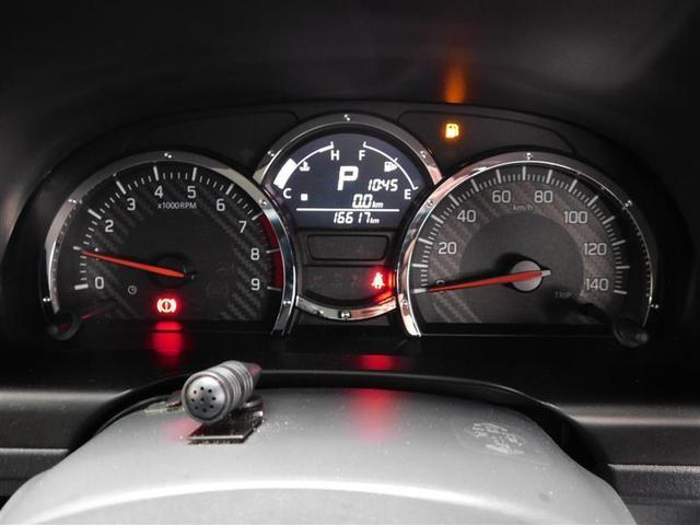 ランドベンチャー 4WD ハード背面タイヤカバー 合成皮革シート 純正アルミホイール ブルートゥースオーディオ付き純正SDナビ USB入力ケーブル シートヒーター 記録簿(17枚目)