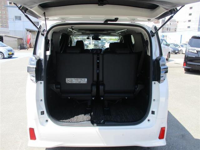 2.5Z Gエディション サンルーフ フルセグ DVD再生 ミュージックプレイヤー接続可 後席モニター バックカメラ 衝突被害軽減システム ETC ドラレコ 両側電動スライド LEDヘッドランプ ウオークスルー 乗車定員7人(4枚目)