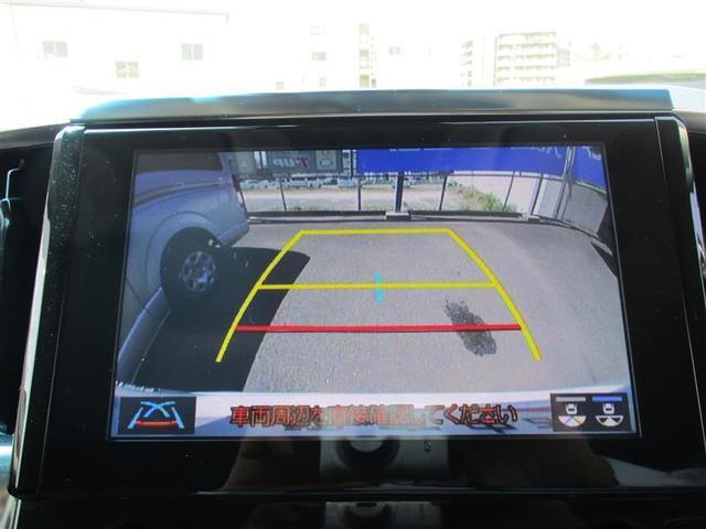 2.5Z Gエディション サンルーフ フルセグ DVD再生 ミュージックプレイヤー接続可 後席モニター バックカメラ 衝突被害軽減システム ETC ドラレコ 両側電動スライド LEDヘッドランプ ウオークスルー 乗車定員7人(14枚目)