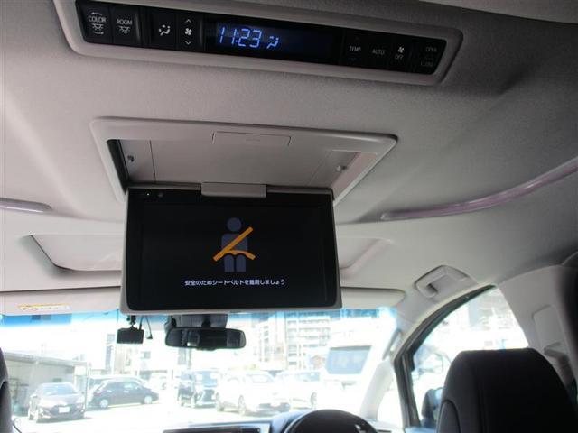 2.5Z Gエディション サンルーフ フルセグ DVD再生 ミュージックプレイヤー接続可 後席モニター バックカメラ 衝突被害軽減システム ETC ドラレコ 両側電動スライド LEDヘッドランプ ウオークスルー 乗車定員7人(15枚目)