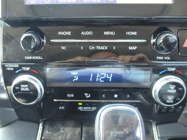 2.5Z Gエディション サンルーフ フルセグ DVD再生 ミュージックプレイヤー接続可 後席モニター バックカメラ 衝突被害軽減システム ETC ドラレコ 両側電動スライド LEDヘッドランプ ウオークスルー 乗車定員7人(16枚目)