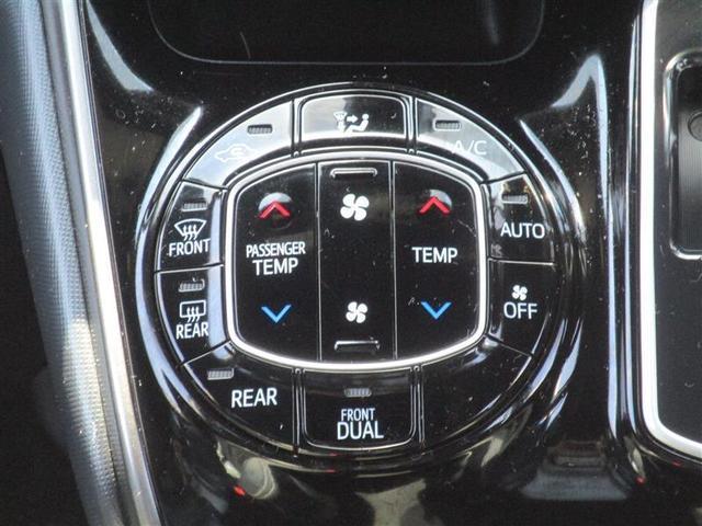 ZS G's フルセグ メモリーナビ DVD再生 後席モニター バックカメラ 衝突被害軽減システム ETC 両側電動スライド LEDヘッドランプ ウオークスルー 乗車定員7人 3列シート ワンオーナー(13枚目)