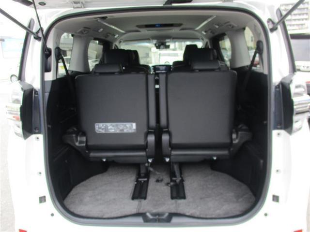 2.5Z Gエディション トヨタセーフティーセンス インテリジェントクリアランスソナー レーダークルーズC 10インチT-Connectナビ マルチビューバックモニター 後席ディスプレイ 電動合成皮革シート ワンオーナー(6枚目)