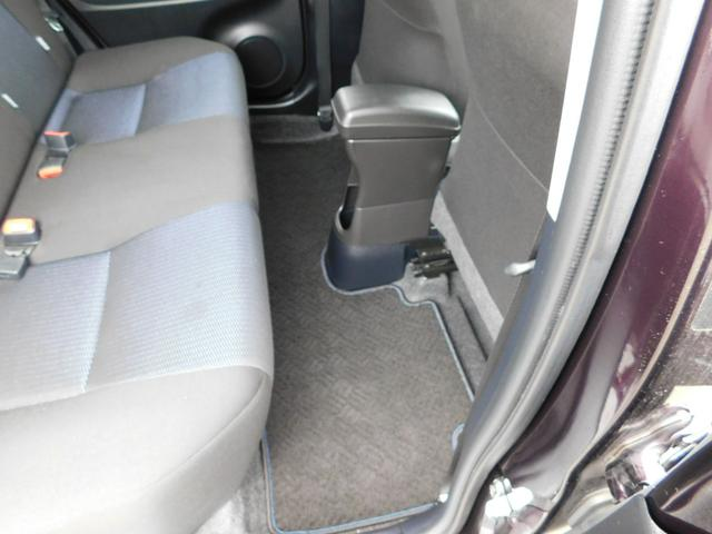 F セーフティーエディション トヨタセーフティーセンス スマートキー 社外LEDライト 社外SDナビ ブルートゥースオーディオ バックモニター ビルトインETC VSC アイドリングストップ ワンオーナー(7枚目)
