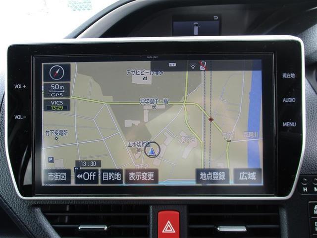 ハイブリッドZS 煌II トヨタセーフティーセンス 両側電動スライドドア LEDヘッドランプ 10インチT-Connectナビ バックモニター 12型後席ディスプレイ ドライブレコーダー ETC ワンオーナー 記録簿(7枚目)