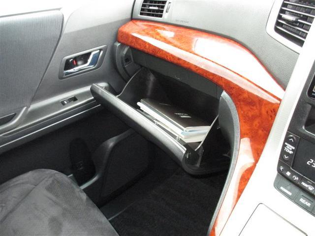 トヨタ ヴェルファイア 2.4Z プラチナムセレクション