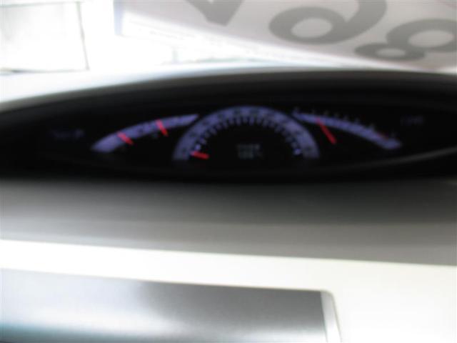 トヨタ エスティマ G サイドリフトアップ