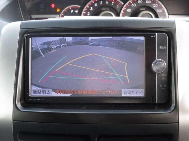 トヨタ ヴォクシー ZS 煌III 社外アルミ・SDナビ・バックモニター