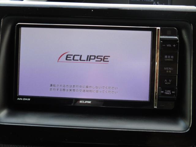 ZS 煌 社外ナビ・バックモニター・LEDヘッドランプ(13枚目)
