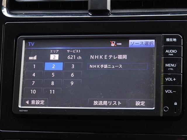 S ・1年保証・ワンセグTV・メモリーナビ・Bluetooth接続・AUX接続・バックカメラ ETC・LEDヘッドランプ・スマートキー(7枚目)