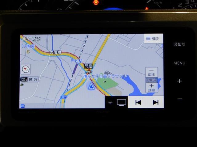 GターボリミテッドSAIII ・1年保証・フルセグT・メモリーナビ・DVD再生機能・Bluetooth接続・バックカメラ・ETC・両側電動スライド・LEDヘッドランプ・衝突被害軽減システム・スマートキー(6枚目)