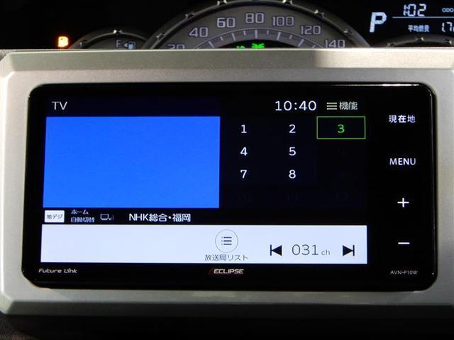 GターボリミテッドSAIII ・1年保証・フルセグT・メモリーナビ・DVD再生機能・Bluetooth接続・バックカメラ・ETC・両側電動スライド・LEDヘッドランプ・衝突被害軽減システム・スマートキー(7枚目)