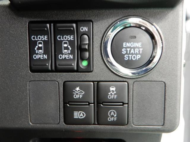 GターボリミテッドSAIII ・1年保証・フルセグT・メモリーナビ・DVD再生機能・Bluetooth接続・バックカメラ・ETC・両側電動スライド・LEDヘッドランプ・衝突被害軽減システム・スマートキー(12枚目)