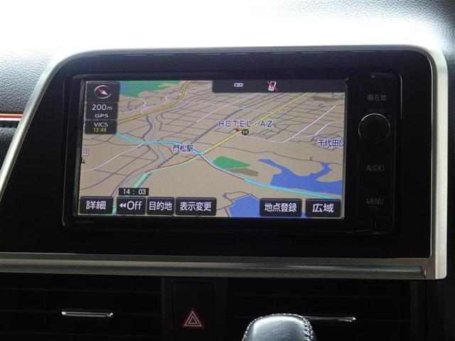 ハイブリッドG 1年保証・メモリーナビフルセグTV・Bluetooth接続・DVD再生機能・バックカメラ・ETC・両側電動スライド・3列シート・衝突被害軽減システム・スマートキー(6枚目)