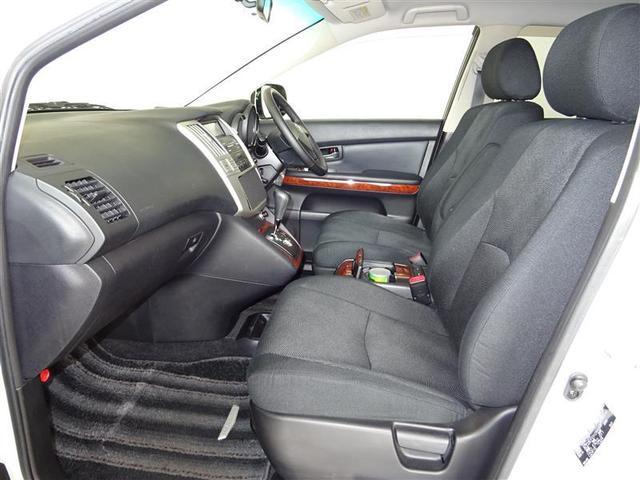 トヨタ ハリアー 240G Lパッケージリミテッド 1年保証・ETC・キーレス