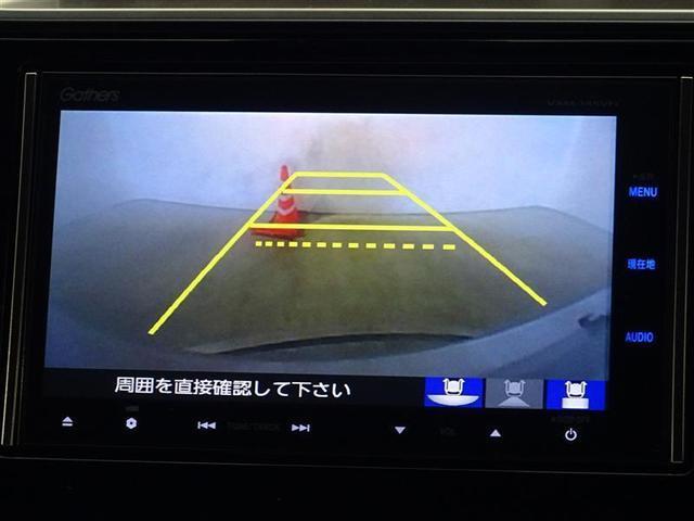 Sパッケージ 1年保証・フルセグ・メモリーナビ・バックカメラ(9枚目)