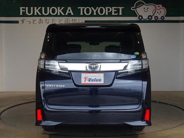 「トヨタ」「ヴェルファイア」「ミニバン・ワンボックス」「福岡県」の中古車17