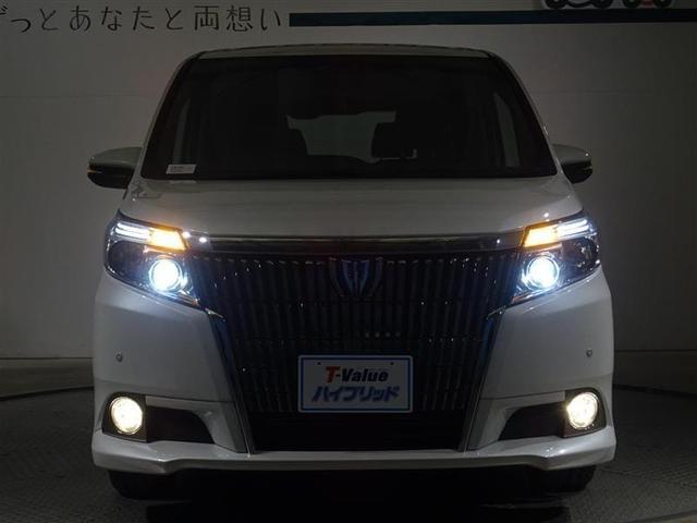 「トヨタ」「エスクァイア」「ミニバン・ワンボックス」「福岡県」の中古車19