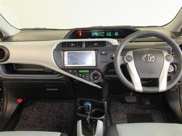 「トヨタ」「アクア」「コンパクトカー」「福岡県」の中古車5