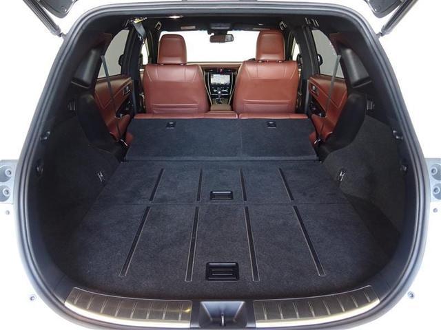 「トヨタ」「ハリアー」「SUV・クロカン」「福岡県」の中古車15