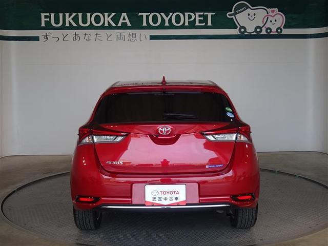 「トヨタ」「オーリス」「コンパクトカー」「福岡県」の中古車16