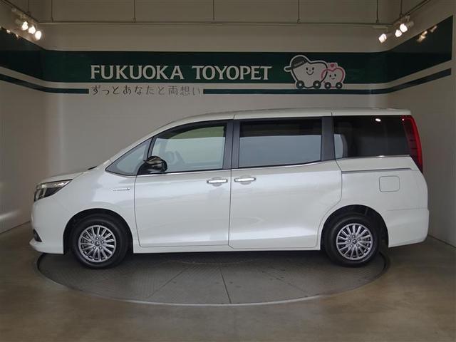 「トヨタ」「エスクァイア」「ミニバン・ワンボックス」「福岡県」の中古車2