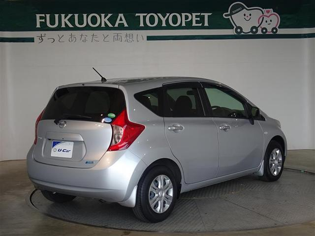 「日産」「ノート」「コンパクトカー」「福岡県」の中古車3