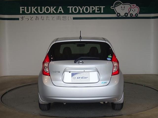 「日産」「ノート」「コンパクトカー」「福岡県」の中古車16
