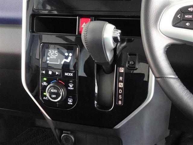 カスタムG ・キーフリー メモリナビ AW LEDヘッドランプ クルコン オートエアコン ワンセグ 横滑防止装置 スマートキー ナビTV アイドリングストップ 盗難防止システム ブレーキサポート 両側自動D CD(10枚目)