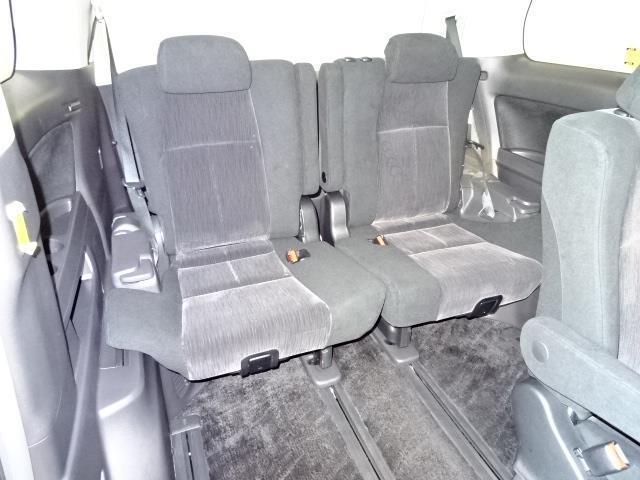 トヨタ アルファード 240S HDDナビ フルセグ 後席モニター ETC
