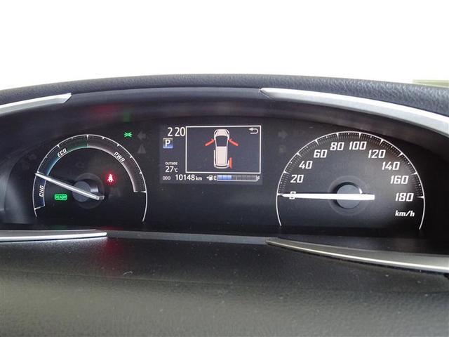 トヨタ シエンタ ハイブリッドG SDナビ ワンセグ
