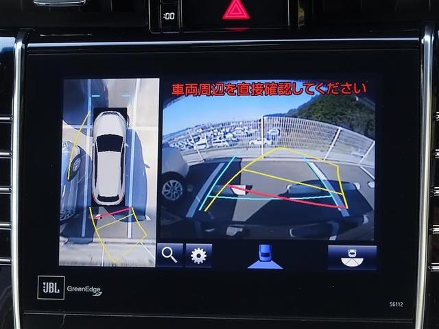トヨタ ハリアー プレミアムアドバンスドパッケージ1年保証SDナビ全周囲カメラ