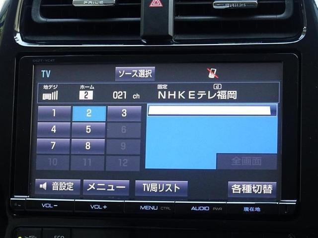 S SDナビ フルセグ LEDライト ETC(8枚目)