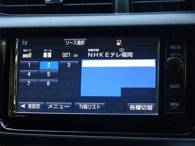 S メモリーナビ フルセグ DVD再生 ETCバックモニター(8枚目)