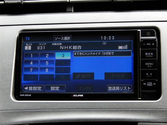 S メモリーナビフルセグ バックカメラ HIDライト ETC(7枚目)