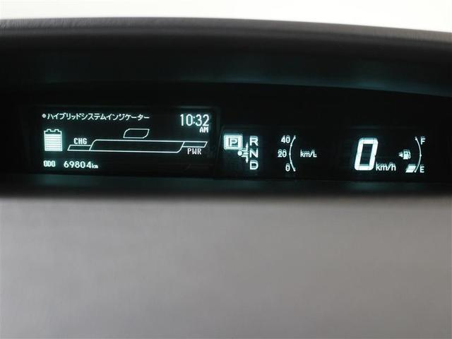 S 1年保証 HDDナビ DVD再生 ミュージックプレイヤー接続可 ETC アイドリングストップ(14枚目)