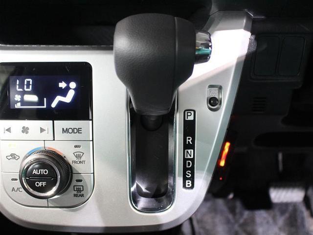 アクティバX SAII 1年保証 フルセグ メモリーナビ DVD再生 ミュージックプレイヤー接続可 バックカメラ 衝突被害軽減システム ETC ドラレコ アイドリングストップ(12枚目)