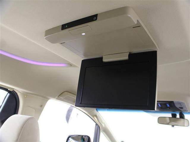 X 1年保証 4WD フルセグ メモリーナビ DVD再生 ミュージックプレイヤー接続可 後席モニター バックカメラ ETC 両側電動スライド LEDランプ 乗車定員7人 3列シート ワンオーナー 記録簿(13枚目)