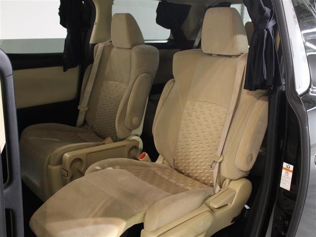 X 1年保証 4WD フルセグ メモリーナビ DVD再生 ミュージックプレイヤー接続可 後席モニター バックカメラ ETC 両側電動スライド LEDランプ 乗車定員7人 3列シート ワンオーナー 記録簿(19枚目)