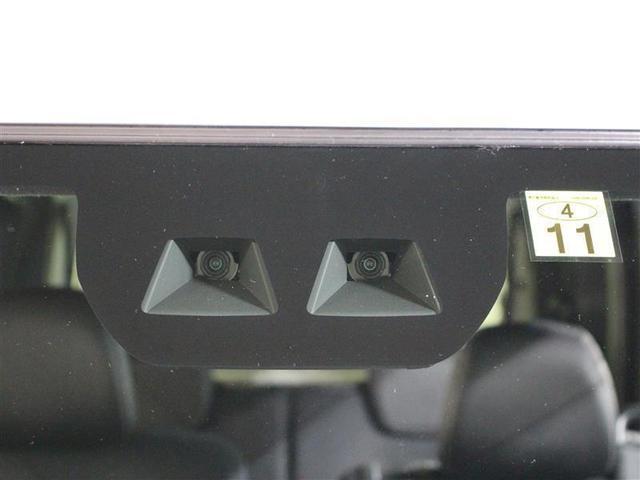 カスタムX 1年保証 両側パワスラ 衝突被害軽減 スマートキー LEDランプ 記録簿(8枚目)