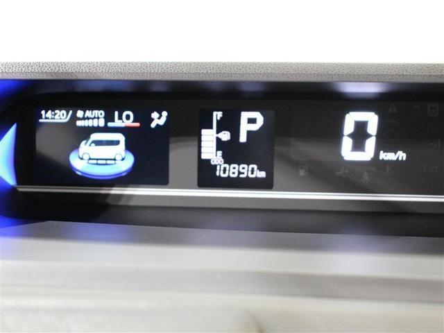カスタムX 1年保証 両側パワスラ 衝突被害軽減 スマートキー LEDランプ 記録簿(9枚目)