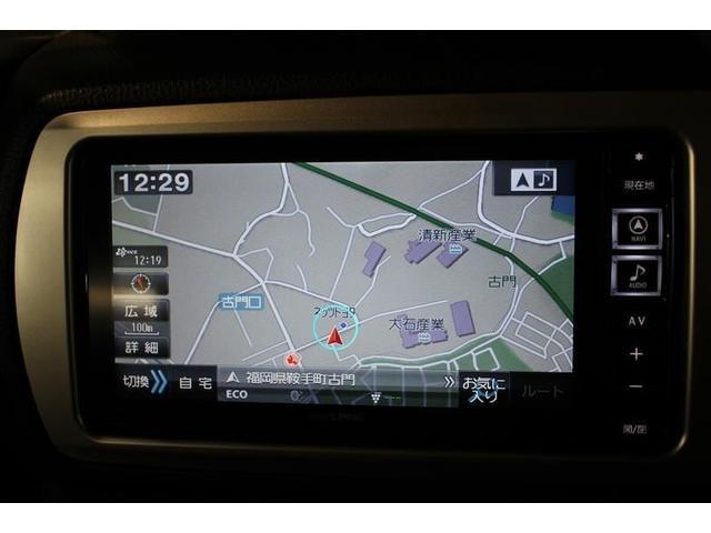 ジュエラ 1年保証 ナビTV バックカメラ 衝突被害軽減システム アイドリングストップ スマートキー(8枚目)